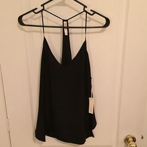 NWT Rory Beca Silk Top